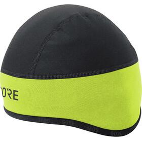 GORE WEAR C3 Windstopper Headwear yellow/black